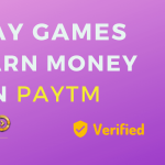Earn Money Playing Mobile Games Online [100% Working]