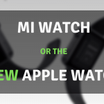 Is Mi Watch an Official Apple Watch Copy and Should you buy?