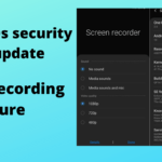 The built-in screen recorder feature is probably the best feature One UI 2.0 highlights, yet the organization had chosen to keep it selective to upper mid-range and flagship phones.