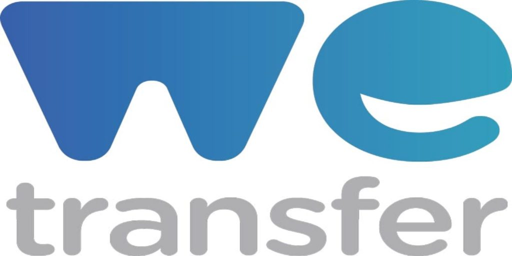 The government asks internet service providers to block WeTransfer