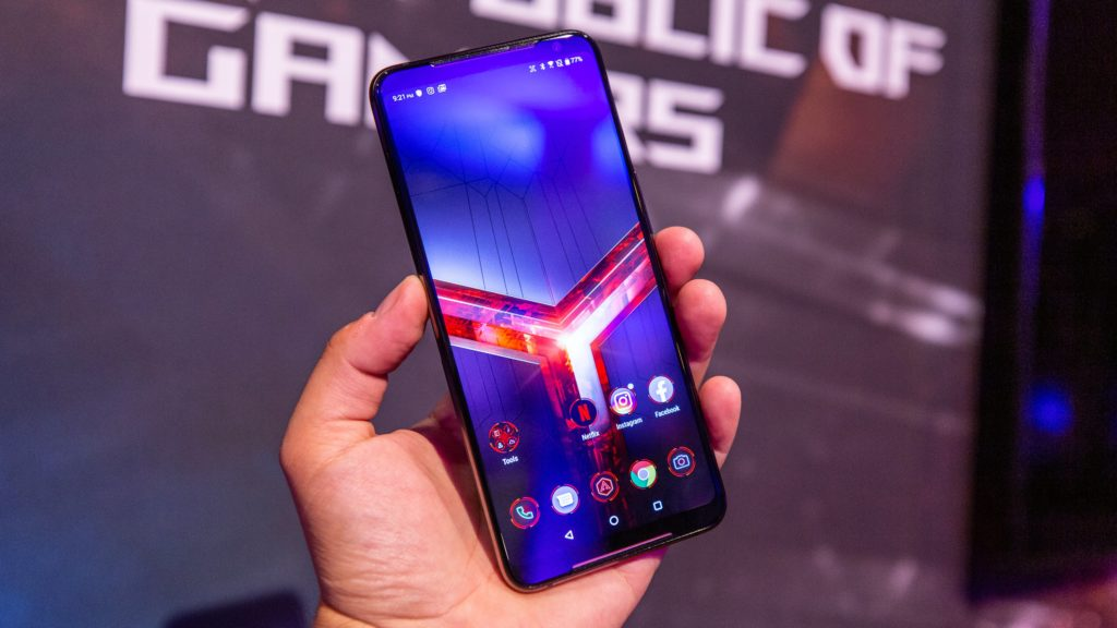 One of the Best Mobile Processors of 2020
