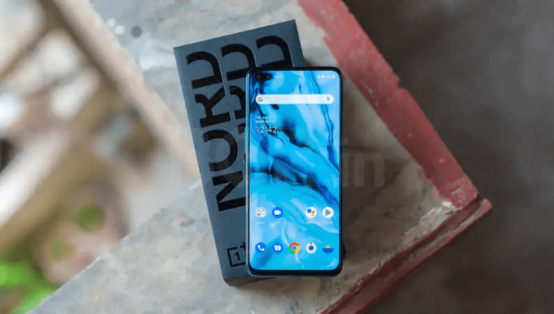 Coolest Phoen OnePlus Nord First Impressions