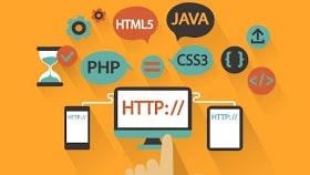 FullStack Web Developer Languages