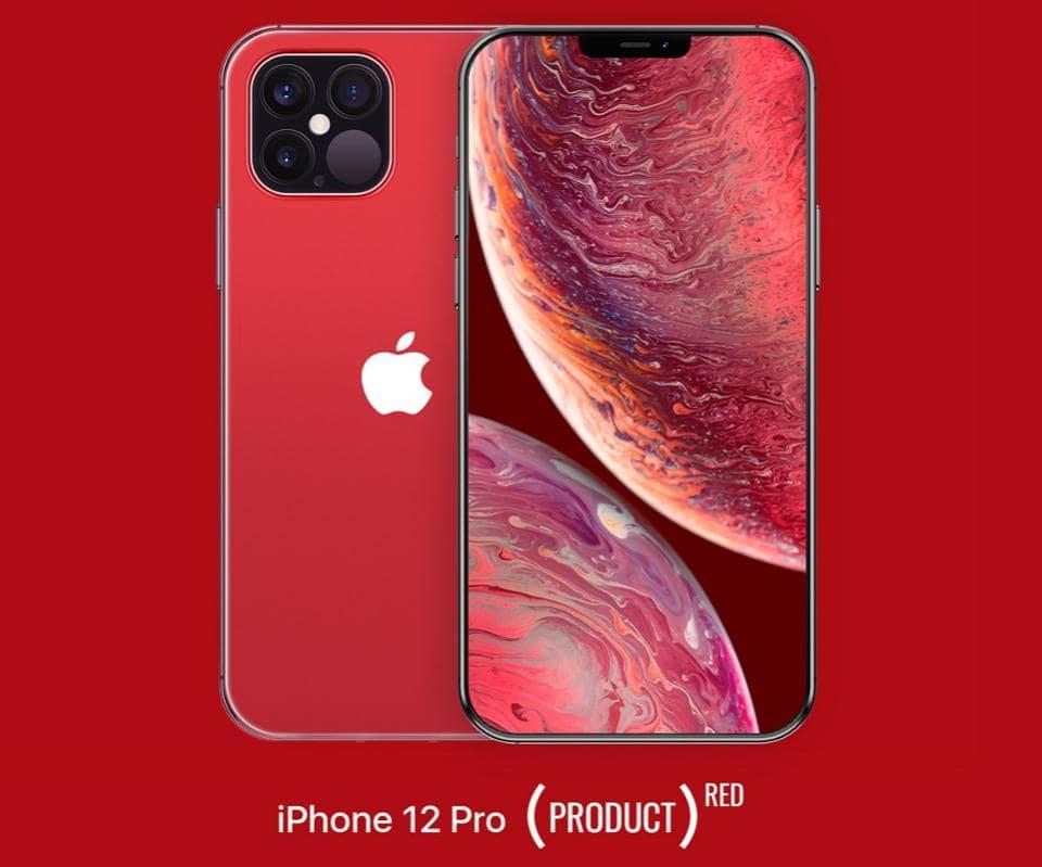 Apple iPhone 12 5G Gadget