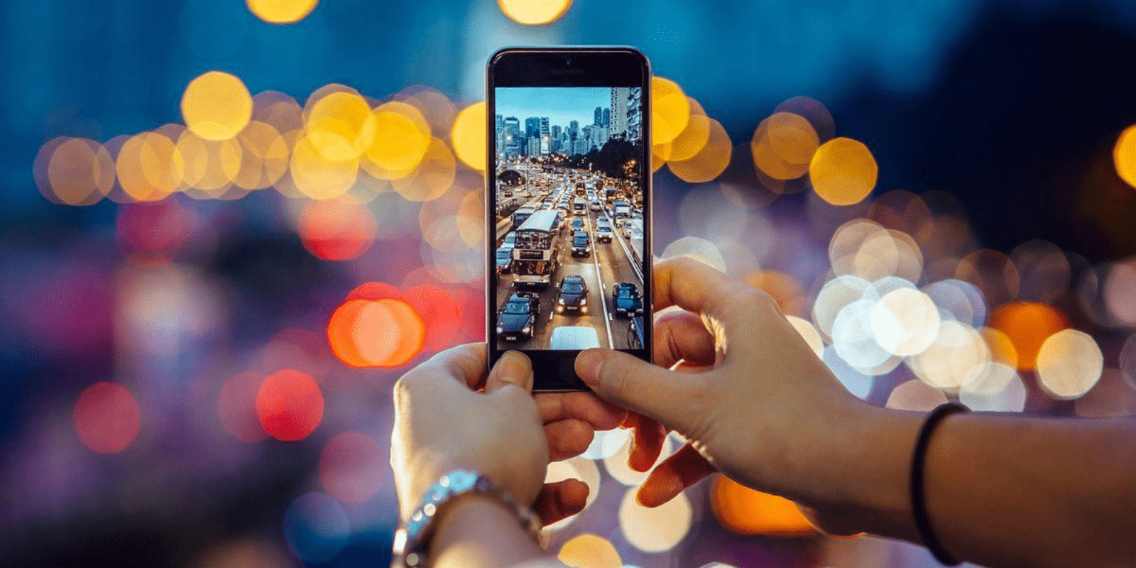 Best Mobile Phones For Photography