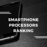 Best Mobile Processors of 2020