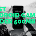 5 best games under 500 MB