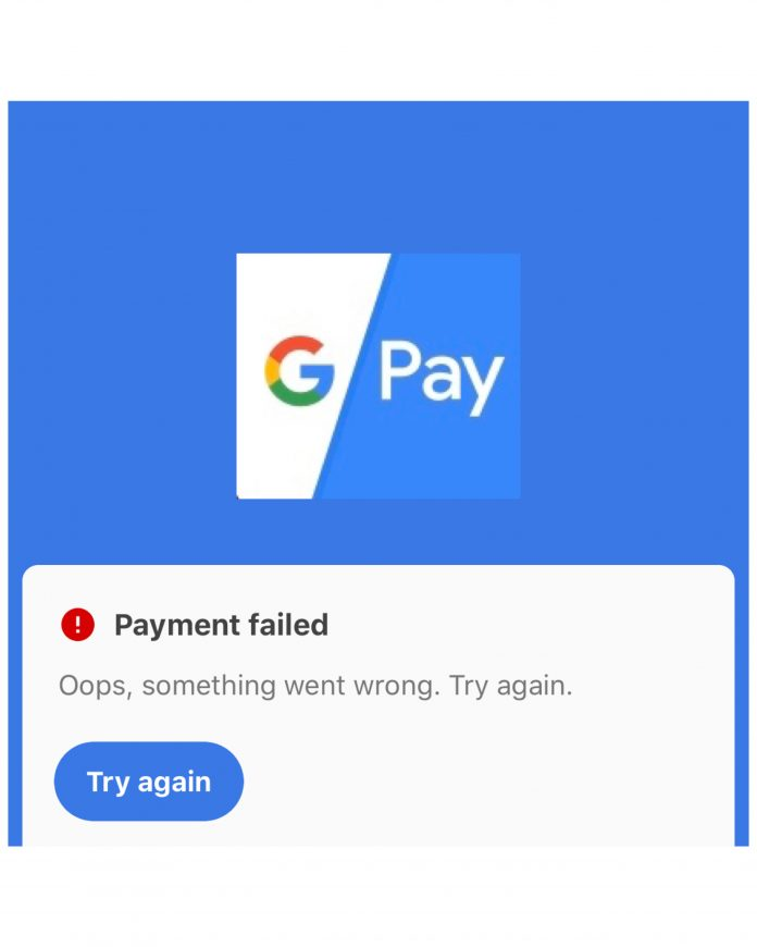Google Pay Remains Unavailable On iPhone