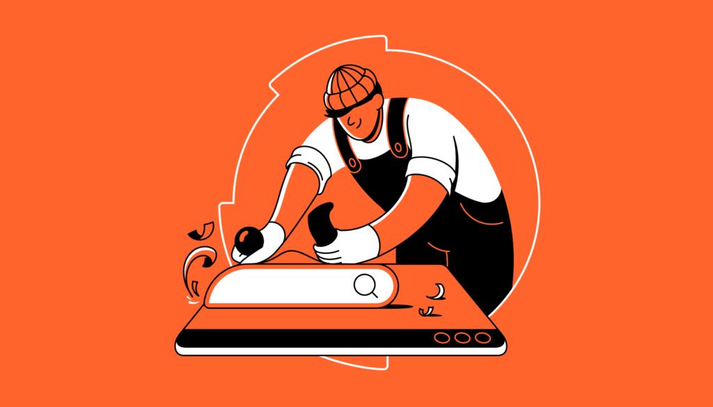 SEO Automation Tool