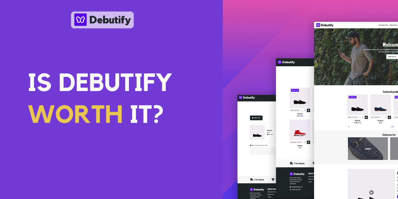 Is Debutify Worth it?